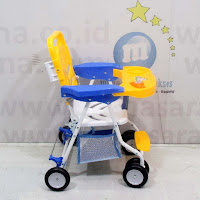 family chair stroller