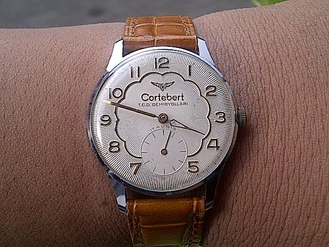 Model Jam Tangan Antik Dan Jadul Berbagai Merk Jam Tangan Elegan Pria a4bb87adb9