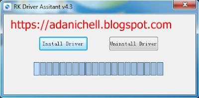 Driver Assistant V4.3