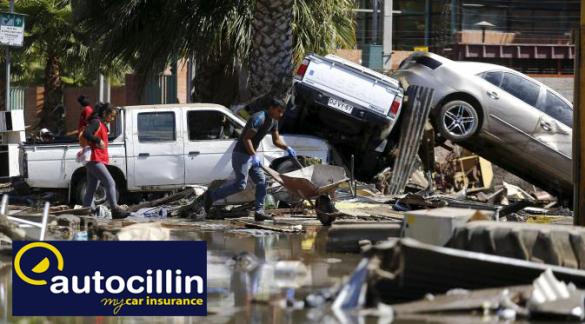 Cara  Pembelian Asuransi Untuk Mobil Tabrakan Via Online