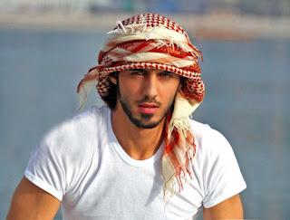 Pria Ganteng DIusir Arab Saudi