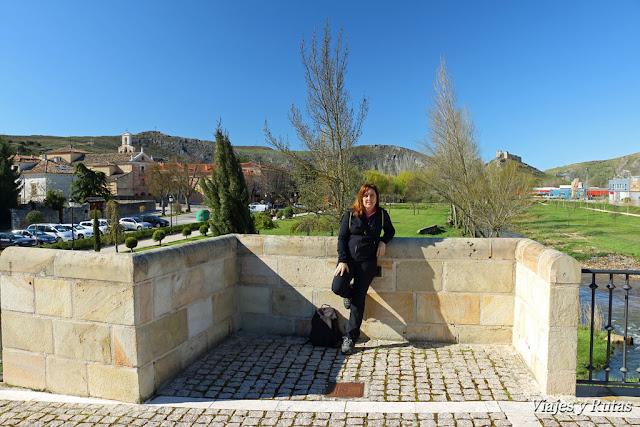 Convento del Carmen, Burgo de Osma