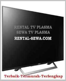 sewa tv plasma jakarta