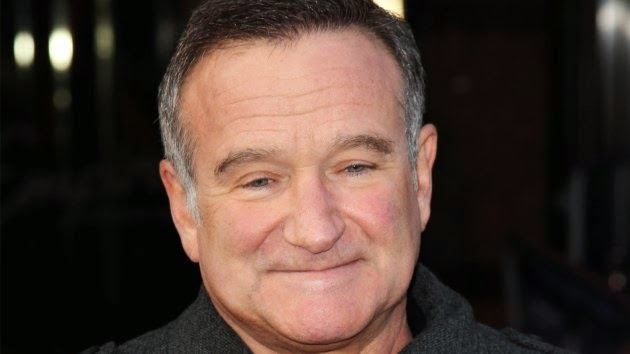 El actor Robin Williams se suicida