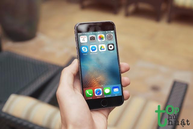 Mẹo tăng tốc cho trình duyệt Safari trên iPhone, iPad