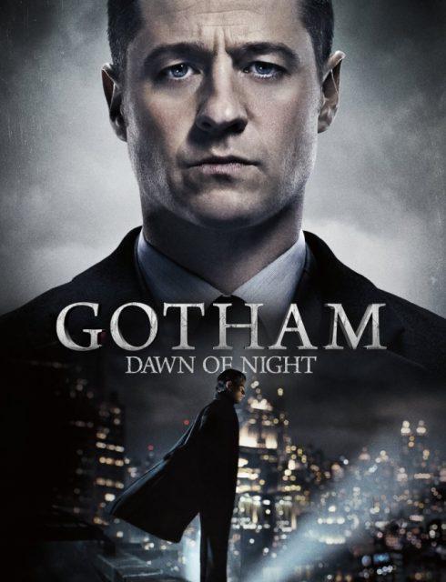 Thành Phố Tội Lỗi Phần 4 - Gotham Season 4 (2017)