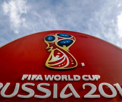 WORLD CUP RUSSIA 2018 - TIPS UNTUK KEKAL BERTENAGA SEWAKTU MENONTON BOLA