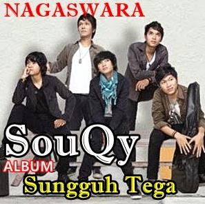 Download Lagu Mp3 SouQy Full Album Sungguh Tega (2014) Lengkap