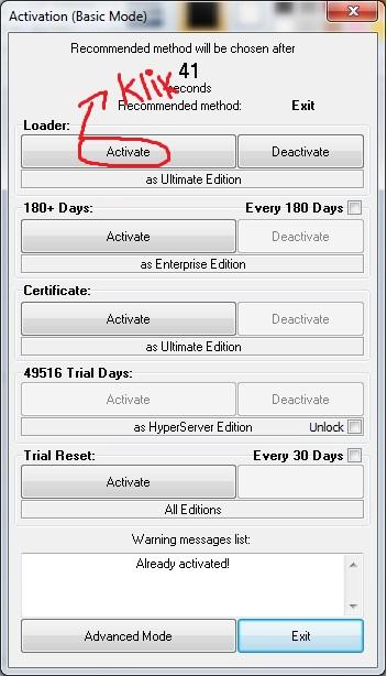 Cara Aktivasi Windows 7 Dengan Windows Loader : aktivasi, windows, dengan, loader, Windows, Loader, Extreme:, Aktivasi, Dengan, Extreme