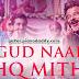 Gud Naal Ishq Mitha (Ek Ladki Ko Dekha Toh Aisa Laga) Guitar Chords