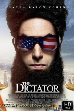 El Dictador [1080p] [Latino-Ingles] [MEGA]