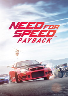 NEED FOR SPEED PAYBACK TRADUZIDO (PT-BR) (PC)