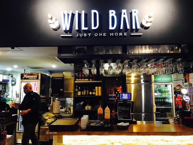 Wild Market