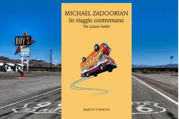 In viaggio contromano - M. Zadoorian