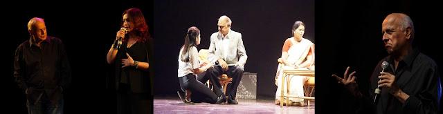 महेश भट्ट और पूजा भट्ट लेकर आए नाटक 'डैडी'