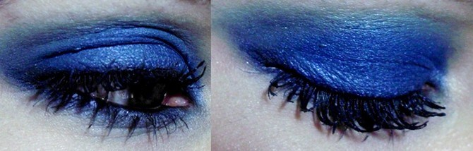 Sombra Blue Marine Nyx