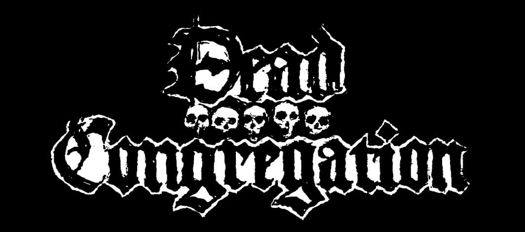 Dead Congregation_logo