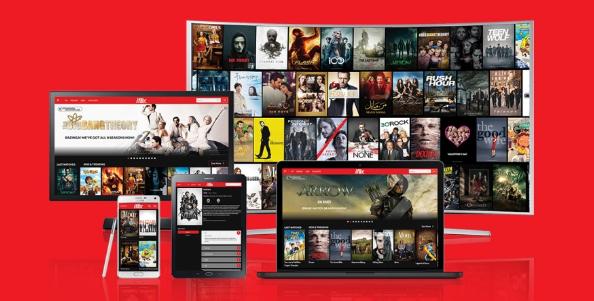 Aplikasi untuk Nonton Film Gratis Tanpa Download