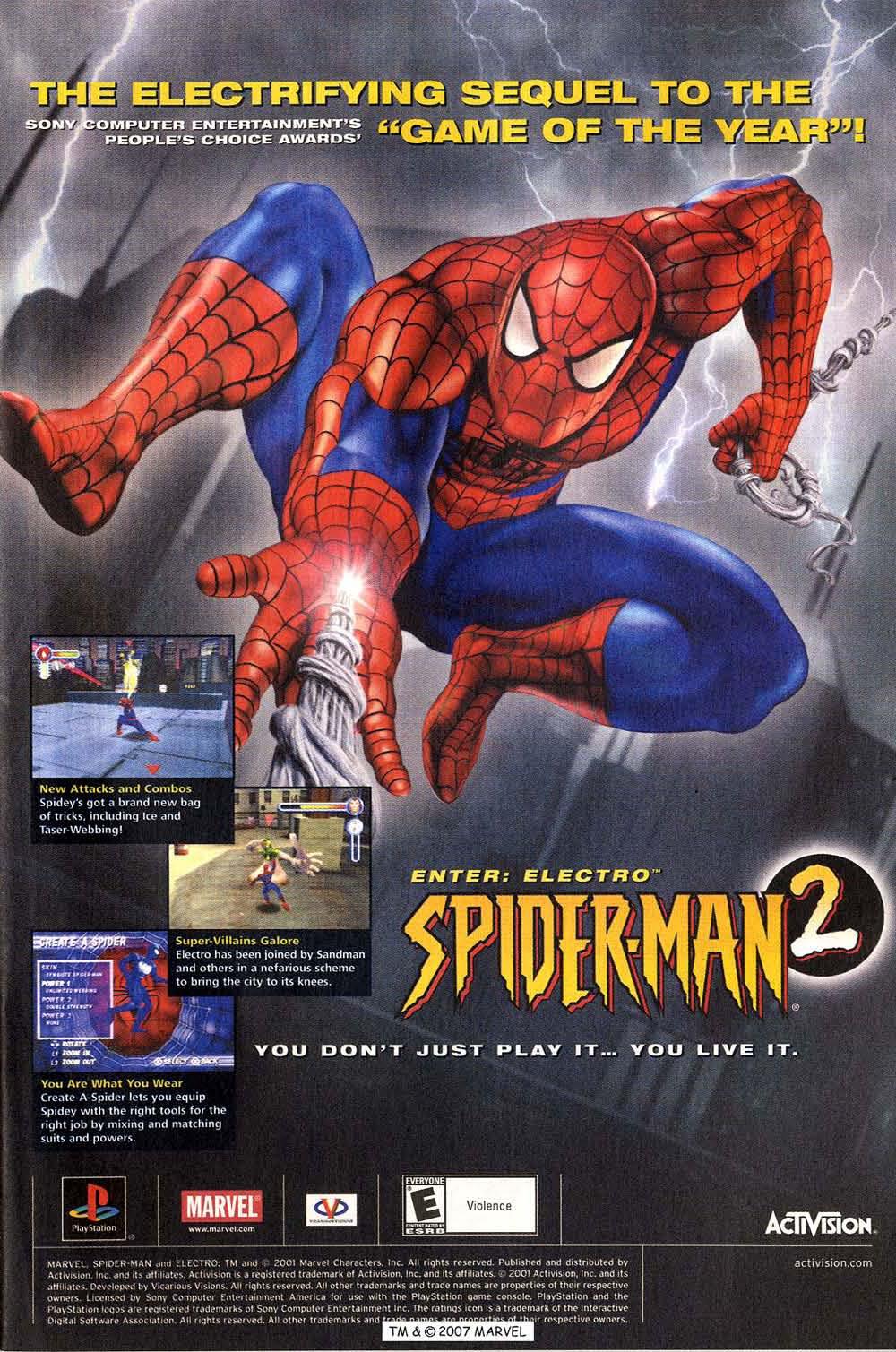 Captain America (1998) Issue #48 #55 - English 7