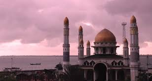 masjid islam radikal