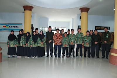 Boltim Raih Juara Satu di STQ Sulut