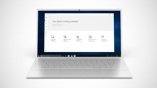 Cara Mematikan Windows Defender di Windows 10, Windows 8.1, Windows 7, Windows XP Secara Permanen