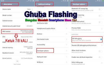 Banyak Pengguna yang mempunyai Ponsel Xiaomi yang mengalami permasalahan  Cara Masuk EDL Mode Redmi Note 3 Pro (Kenzo) Dengan Tools