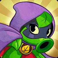 Plants vs Zombies Heroes Mod Apk v1.16.10 Terbaru