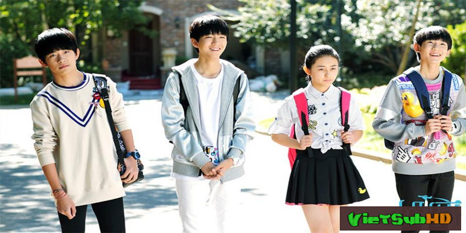 Phim Tiểu Biệt Ly VietSub HD | A Love For Separation 2016