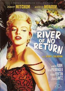 Phim Dòng Sông Không Trở Lại-River Of No Return (1954) [Full HD-VietSub]