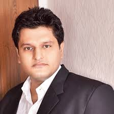Amit Khanna Family Wife Son Daughter Father Mother Age Height Biography Profile Wedding Photos
