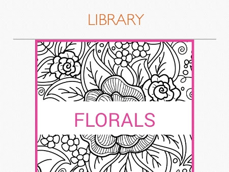 Colorfy, Aplikasi Mewarna Digital