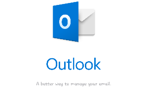 Cara setting email Outlook di HP
