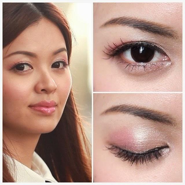 Japan Everyday Makeup Tutorial Lynette Tee Makeup