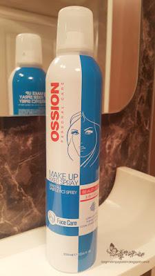 Ossıon Make up