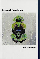 Cover of Loss and Foundering (from NightBallet Press)