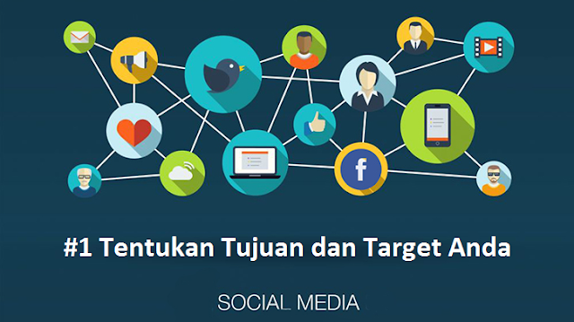 tips memulai social media marketing