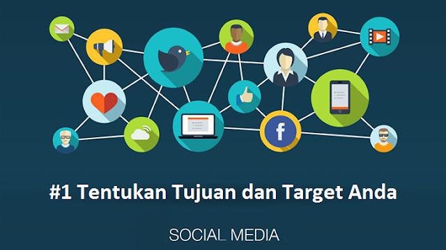tips memulai social media marketing