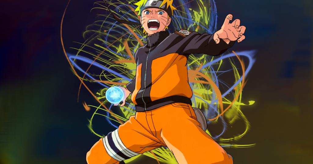 Foto Wallpaper Naruto Paling Keren Koleksi Gambar Hd