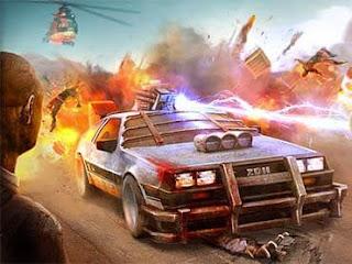 تحميل لعبة دعس الزومبي 2 - لعبة قتال الزومبي بالسيارة 2 للكمبيوتر كاملة برابط مباشر