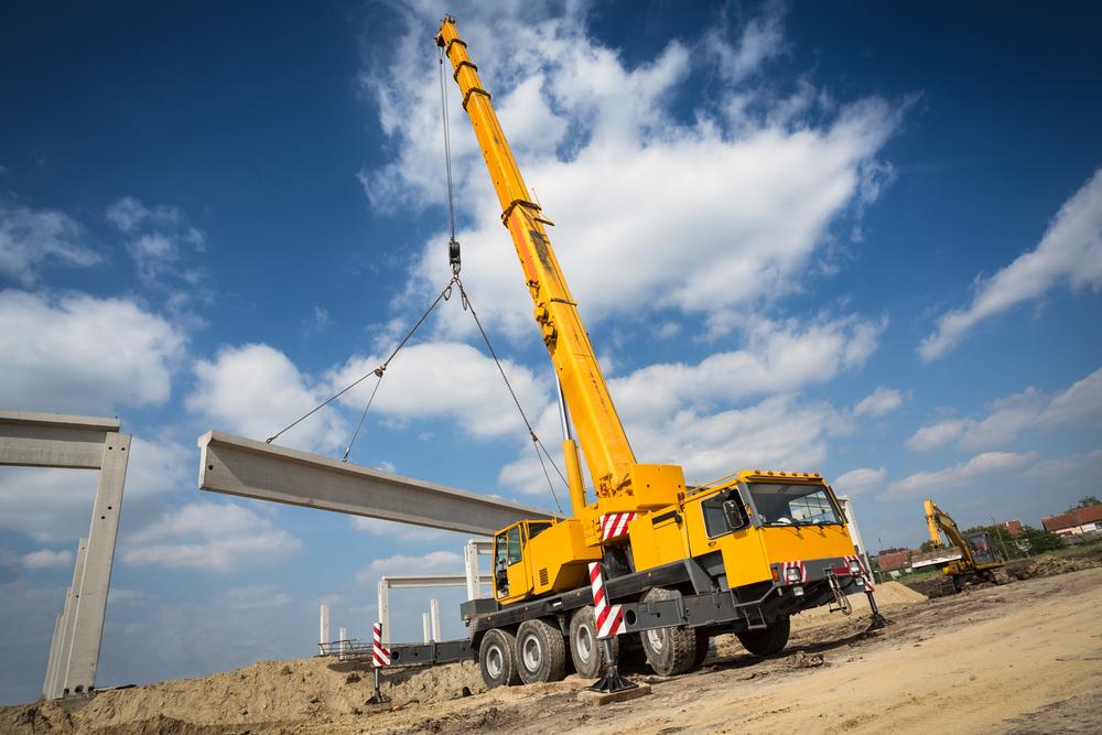 crane-trucks-Melbourne
