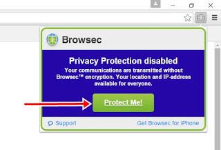 Membuka Situs Diblokir Menggunakan Google Chrome 3