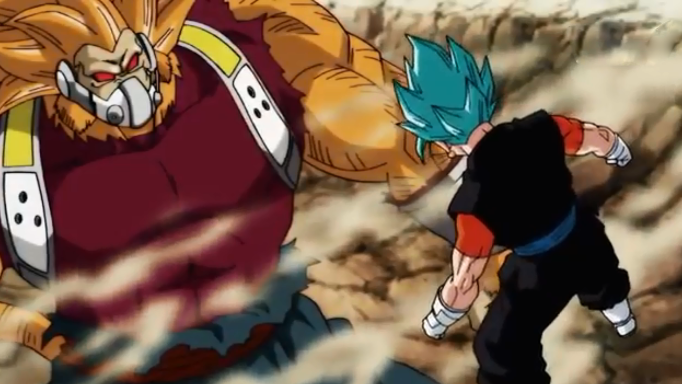 Nonton Online Dragon Ball Heroes Episode 4 Subtitle Indonesia
