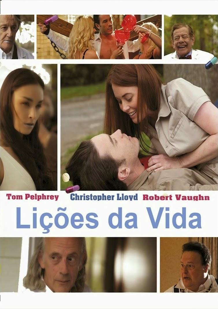 Lições da Vida – Dublado (2012)