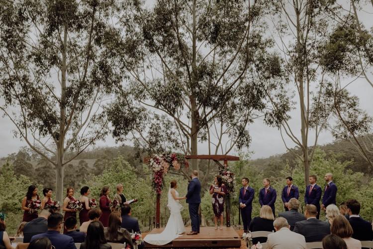 Q+A: STONEBARN LODGE | POPULAR PEMBERTON'S WEDDING VENUE WA