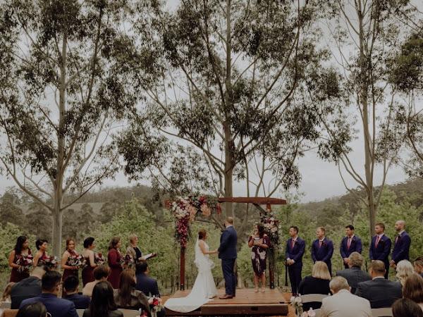 ➳ STONEBARN LODGE | POPULAR PEMBERTON'S WEDDING VENUE Q&A {WESTERN AUSTRALIA}