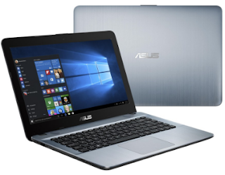 Asus F441S Drivers windows 10 64bit