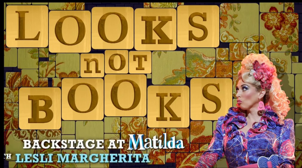 2019 year for women- From Looks books: matilda