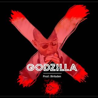 Godzilla - Naweka X