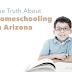 Homeschooling in AZ (Arizona)